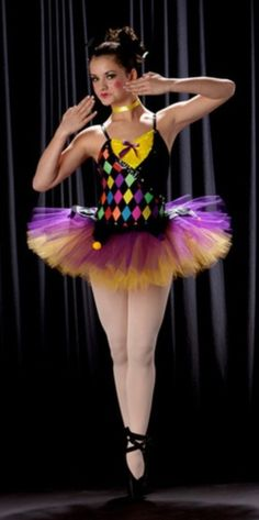 brooke hyland personal dance picture :)