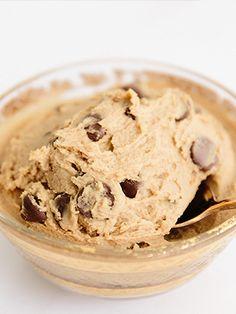 Lauren Conrad's cookie dough recipe you can actually eat raw