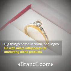 Social Media Marketing, Online Marketing, Digital Marketing, Social Media Influencer, Influencer Marketing, Success, Wedding Rings, Popular