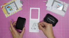 How to make a magic slider card