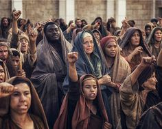 What Mormons should know about NBC's new television series 'A.D.' | Deseret News