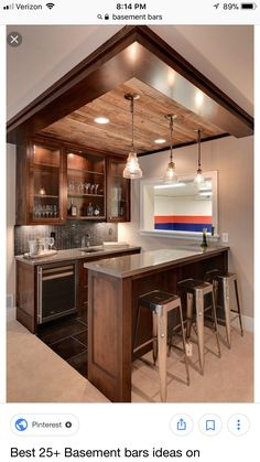 13 Awesome Unfinished Basement Ideas on a Budget, You Should Try!
