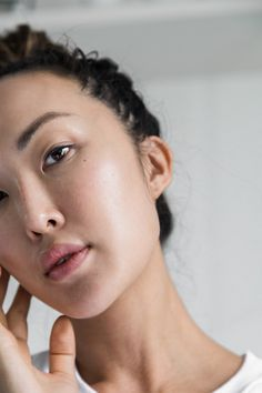 How to Get Glowy Skin Overnight - The Chriselle Factor