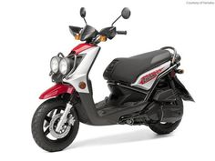 This scooter is the ultimate modern convenience with fuel injection and a smooth, quiet 4-stroke engine that pumps out plenty of power to get you around town... or wherever you might need to go. The 2015 Yamaha Zuma 125. - only $3,390! http://www.surdykeyamaha.com/pages/myinventory#details:unitID=100206638