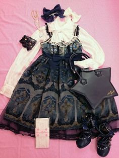 Angelic Pretty Coord