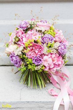 Die 14 Besten Bilder Von Brautstrauss Bridal Bouquets Bride