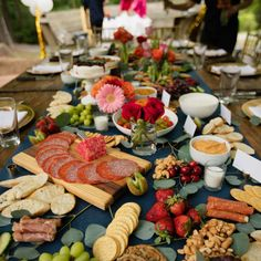 Grazing Table Gallery – Table & Thyme Mini Crab Cakes, Mimosa Bar Sign, Party Food Platters, Famous Chocolate, Grazing Tables, Food Displays, Brunch Party, Hors D'oeuvres, Bar Signs