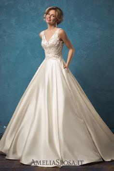 Wedding dress Noemi - AmeliaSposa