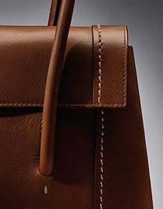 Luxury, Every Day: Boundaries is a heritage inspired day bag featuring supple leather and quintessential Radley accents.