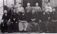 Hidemine Jibiki - Hakko-ryu, Daito-ryu, the Road to Softness 3