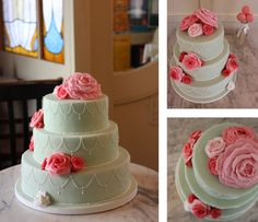 Hochzeitstorte Cake, Desserts, Wedding, Food, Wedding Cakes, Pies, Tailgate Desserts, Valentines Day Weddings, Deserts