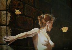 La felicità è come il vento, lirica di Catherine La Rose, poeta in Roma