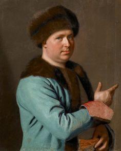 Jean-Etienne Liotard | Exhibition | Royal Academy of Arts