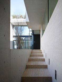 N-House / Takato Tamagami | ArchDaily