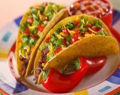 Tacos mexicanos (masa)