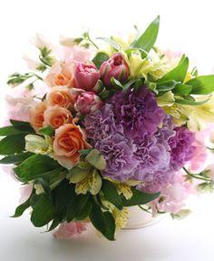 ・*:.。花美を創造する幸せスタイル  in 二子玉川。.:*・゚-ムーンダスト