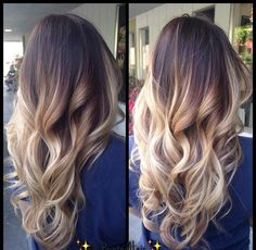 Hair Color & Hair Style by Patricia Nikole