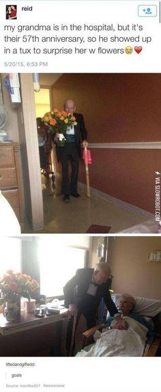 Good guy grandpa