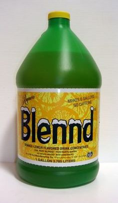 Reymers Blennd...Mmm...Better than Kool-Aid!  Still sold in gallon or quart bottles.  If not in GianEagle (Giant Eagle), try the Pittsburgh Macaroni Co. in the Strip.