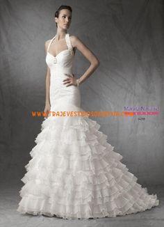 1A705  Vestido de Novia  Marina Navarro