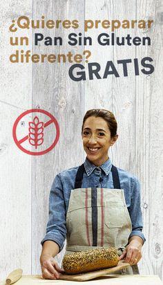 Muffins especiados Sin Gluten por Osvaldo Gross