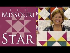What we've all been waiting for! Drum roll please..... how to make a Missouri Star #quiltblock #missouristarquiltcompany