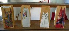CAMERA EN KWAST Art Journals, Paper Shopping Bag, December, Photographs, Paintings, Cats, Animals, Decor, Gatos