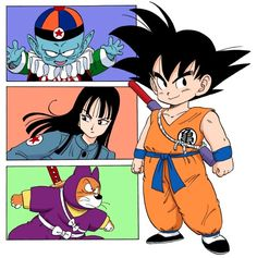Dragon Ball - Visit now for 3D Dragon Ball Z shirts now on sale!