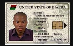 Biafrans has been assured by Movement for the Actualization of Sovereign State of Biafra, MASSOB,that the Biafran passport issued to citizens arevalid and accepted in countries across the globe. …