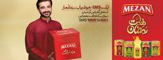 Mezan Cooking Oil Naimat e Ramadan - Pakistan Ad 2014 / khubiakhan.wordpress..com