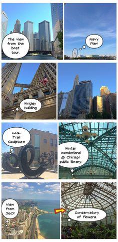 Chicago Architecture!