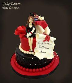 cup cake laurea - Cerca con Google