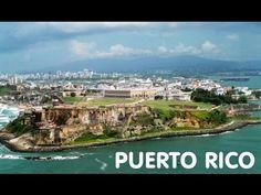 Utazások a földgolyón - Puerto Rico