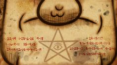 Read The Stanchurain Candidate from the story Gravity Falls Secrets by GravityFalls-Decoder (Wild Cipher) with reads.