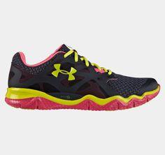 7d54fa137 Women s UA Power In Pink® Micro G® Monza Running Shoe Cross Training Shoes