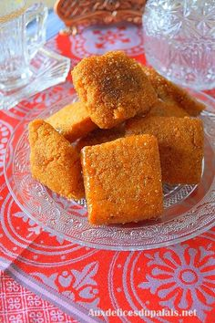Pears with gingerbread - Healthy Food Mom Gourmet Recipes, Cookie Recipes, Healthy Recipes, Algerian Cookies Recipe, Algerian Recipes, Algerian Food, Salted Butter, Yummy Snacks, Cornbread