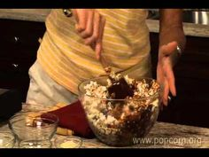 Popcorn Board > Snack > How-to videos
