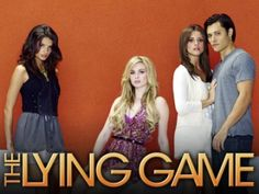 Which twin is it? Nice Emma or mean Sutton? The Lying Game is a pretty awesome show! The Lying Game, Best Tv Shows, Best Shows Ever, Favorite Tv Shows, Favorite Things, Film Music Books, Music Tv, Movies Showing, Movies And Tv Shows