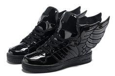 Adidas JS Wings 2.0 Shoes