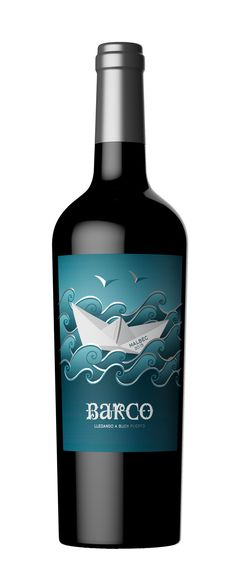 20 Brilliant Wine Packaging Designs for your inspiration | HeyDesign