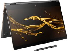 HP Spectre x360 Convertible Laptop 15 Full Specifications