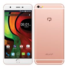 Reach Allure Plus with 10 MP back camera launched in India for Rs. 5444`