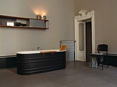 Agape | Bathrooms Industrial style bath