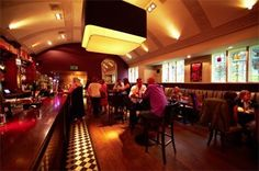 Restaurant and Bar Gallery The Winery Burton on Trent