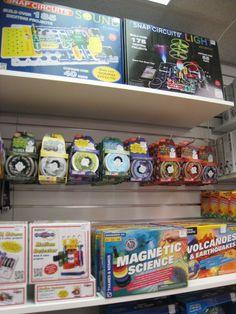 Neighborhood Toy Store