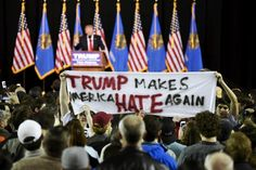 """Donald Trump Protester Speaks Out: """"I Was Paid $3,500 To Protest Trump's Rally"""" By abcnews -  March 27, 2016"""