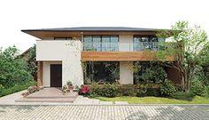 明るくモダンな家|木造住宅の住友林業(ハウスメーカー)