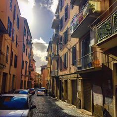 inTuscia — Viterbo