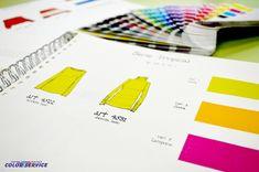 Quando c'è colore ci emozioniamo. Quando lavoriamo per voi ci emozioniamo. E quando siete contenti dei nostri progetti siamo felicissimi!  Cartella colori in preparazione: per sapere di cosa stiamo parlando vi consigliamo di visitare il nostro sito web.  #ColorServiceCarpi 🎨 #CentroStampaProfessionale 📍Carpi