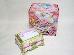 62.99 / Precure Healing Chest